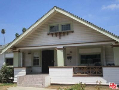 2081 W 29TH Street, Los Angeles, CA 90018 - MLS#: 17264550