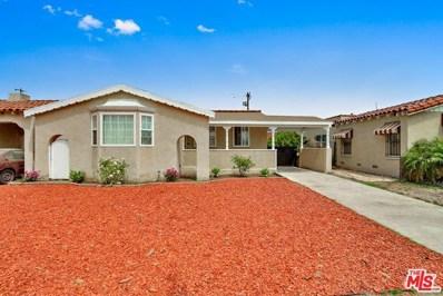 1441 W 87TH Street, Los Angeles, CA 90047 - MLS#: 17264718