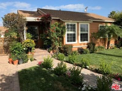 2735 Fairgreen Avenue, Arcadia, CA 91006 - MLS#: 17264728