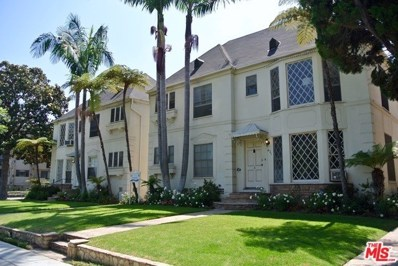 427 N PALM Drive, Beverly Hills, CA 90210 - MLS#: 17264814