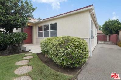 5340 Teesdale Avenue, Valley Village, CA 91607 - MLS#: 17264878
