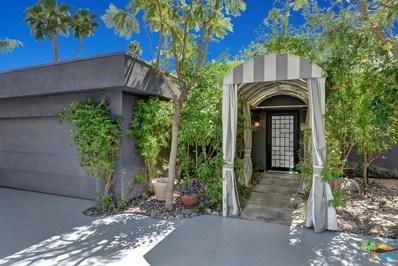 279 W Overlook Road, Palm Springs, CA 92264 - MLS#: 17265062PS