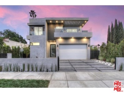 742 N Cherokee Avenue, Los Angeles, CA 90038 - MLS#: 17265084