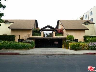 5463 Newcastle Avenue UNIT 8, Encino, CA 91316 - MLS#: 17265094