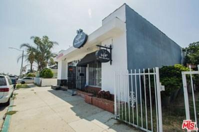 10227 California Avenue, South Gate, CA 90280 - MLS#: 17265186
