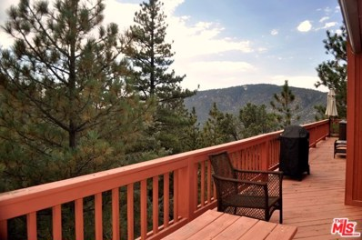 1420 Dogwood Way, Pine Mtn Club, CA 93222 - MLS#: 17265612