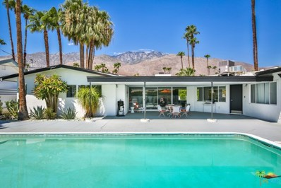 1470 S Calle Marcus, Palm Springs, CA 92264 - MLS#: 17265614PS
