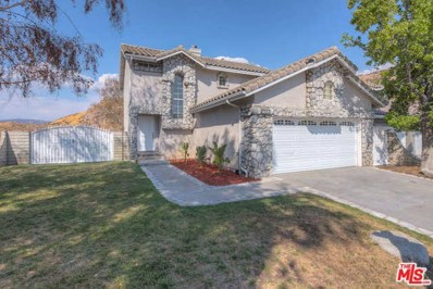 14519 Stone Ridge Court, Canyon Country, CA 91387 - MLS#: 17265670