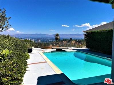 3366 Scadlock Lane, Sherman Oaks, CA 91403 - MLS#: 17265728