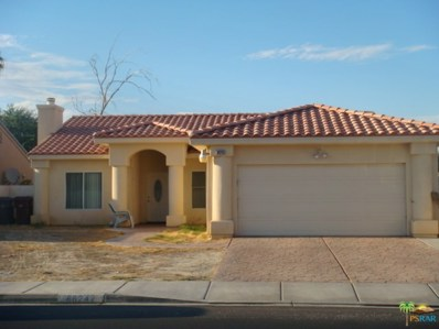 68242 McCallum Way, Cathedral City, CA 92234 - MLS#: 17265844PS