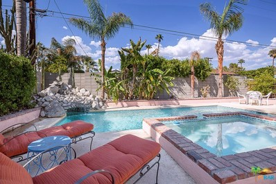 1386 E Buena Vista Drive, Palm Springs, CA 92262 - MLS#: 17265962PS