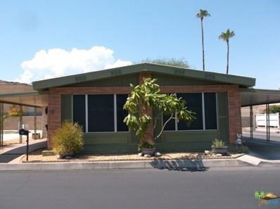 18 Club Circle Drive, Palm Springs, CA 92264 - MLS#: 17266170PS
