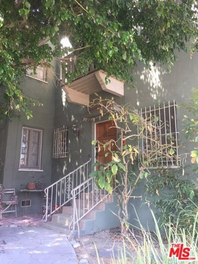 863 N Alexandria Avenue, Los Angeles, CA 90029 - MLS#: 17266380