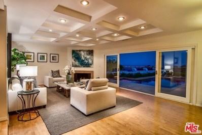 9633 Highridge Drive, Beverly Hills, CA 90210 - MLS#: 17266402