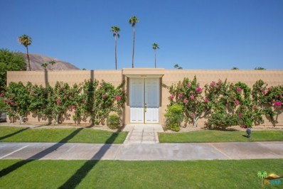 72911 Willow Street UNIT 613, Palm Desert, CA 92260 - MLS#: 17266442PS