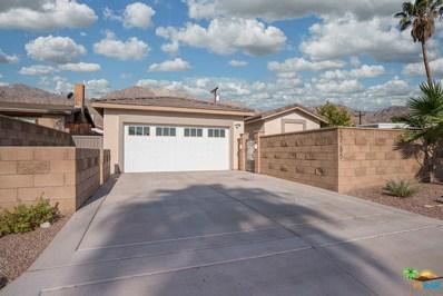 53285 Avenida Rubio, La Quinta, CA 92253 - MLS#: 17266450PS