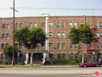 4125 S Figueroa Street UNIT 402, Los Angeles, CA 90037 - MLS#: 17266644