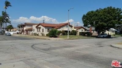 1459 W 85TH Street, Los Angeles, CA 90047 - MLS#: 17266670