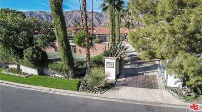 49561 AVILA Drive, La Quinta, CA 92253 - MLS#: 17267000