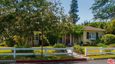 4705 Van Noord Avenue, Sherman Oaks, CA 91423 - MLS#: 17267050