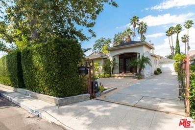 15725 Addison Street, Encino, CA 91436 - MLS#: 17267206