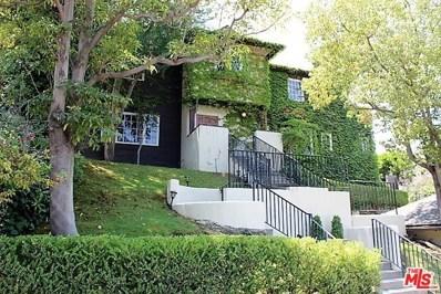 3388 Tareco Drive, Hollywood, CA 90068 - MLS#: 17267288
