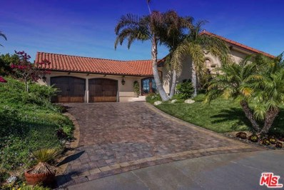 24657 Blue Dane Lane, Malibu, CA 90265 - MLS#: 17267338