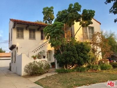 1136 Hi Point Street, Los Angeles, CA 90035 - MLS#: 17267472