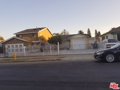 200 E 119TH Street, Los Angeles, CA 90061 - MLS#: 17267486