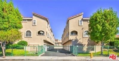 1727 W 149TH Street UNIT E, Gardena, CA 90247 - MLS#: 17267574