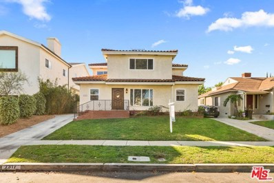 7317 Dunfield Avenue, Los Angeles, CA 90045 - MLS#: 17267634