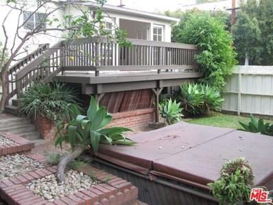9032 Phyllis Avenue, West Hollywood, CA 90069 - MLS#: 17267690