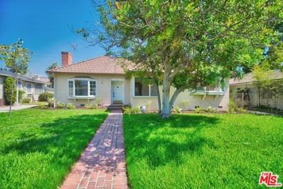 908 N Cordova Street, Alhambra, CA 91801 - MLS#: 17267718