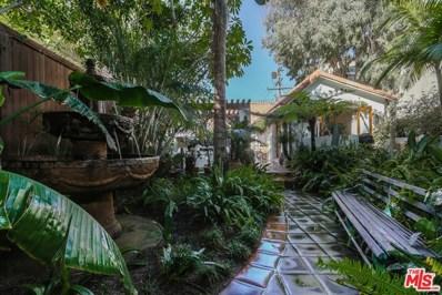 21 Anchorage Street, Marina del Rey, CA 90292 - MLS#: 17267750