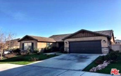 3136 Topaz Lane, Lancaster, CA 93535 - MLS#: 17267814