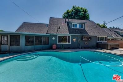 19813 Citronia Street, Chatsworth, CA 91311 - MLS#: 17267850