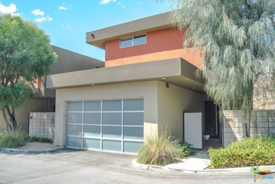 2815 S Palm Canyon Drive, Palm Springs, CA 92264 - MLS#: 17267916PS