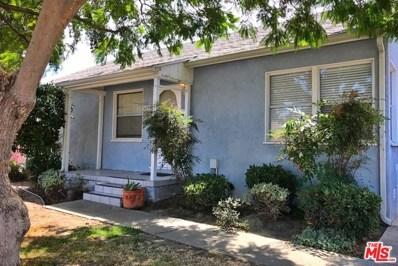 4510 E Galeano Street, Long Beach, CA 90815 - MLS#: 17267946