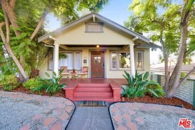 656 N Occidental, Los Angeles, CA 90026 - MLS#: 17268018