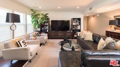 951 Granville Avenue UNIT PH3, Los Angeles, CA 90049 - MLS#: 17268094