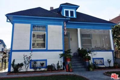 2254 W 14TH Street, Los Angeles, CA 90006 - MLS#: 17268194
