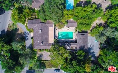 911 Hampton Road, Arcadia, CA 91006 - MLS#: 17268206
