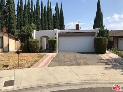 19925 Eccles Street, Winnetka, CA 91306 - MLS#: 17268304