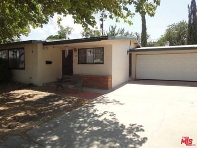 1728 E Avenue Q6, Palmdale, CA 93550 - MLS#: 17268388
