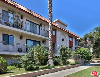 5003 Tilden Avenue UNIT 109, Sherman Oaks, CA 91423 - MLS#: 17268438