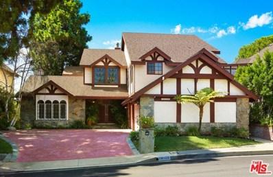 10122 Baywood Court, Los Angeles, CA 90077 - MLS#: 17268566