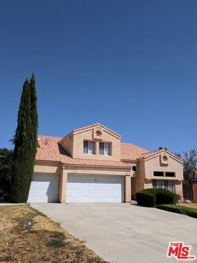 4137 Lexington Court, Palmdale, CA 93552 - MLS#: 17268608