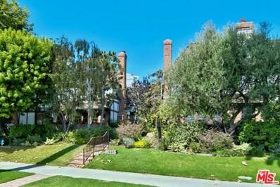 123 Georgina Avenue UNIT 2, Santa Monica, CA 90402 - MLS#: 17268620