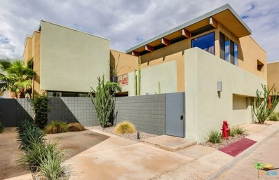 1462 E BARISTO Road, Palm Springs, CA 92262 - MLS#: 17268646PS