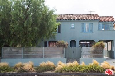 8516 Saturn Street, Los Angeles, CA 90035 - MLS#: 17268656